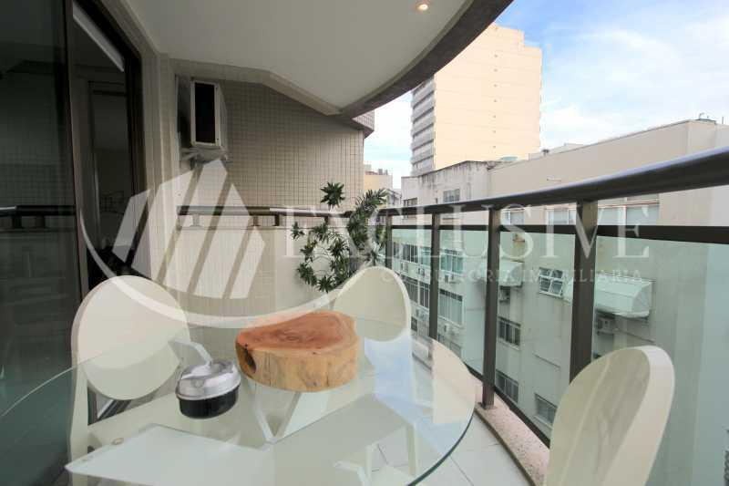 IMG_0256 - Flat para venda e aluguel Rua Prudente de Morais,Ipanema, Rio de Janeiro - R$ 1.200.000 - SL1661 - 9