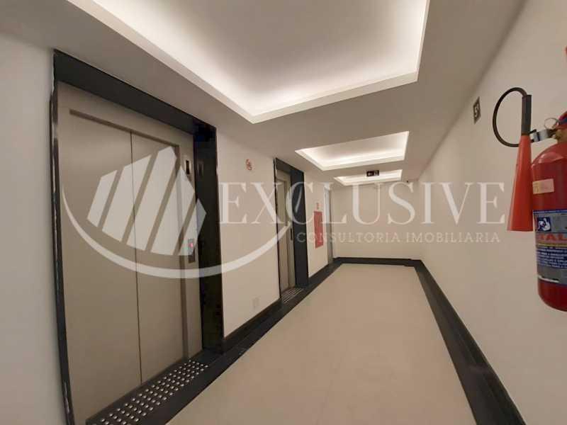 ALMIRANTE GUILHEM 366 SALA COM - Sala Comercial 406m² para alugar Rua Almirante Guilhem,Leblon, Rio de Janeiro - R$ 41.000 - LOC0225 - 7
