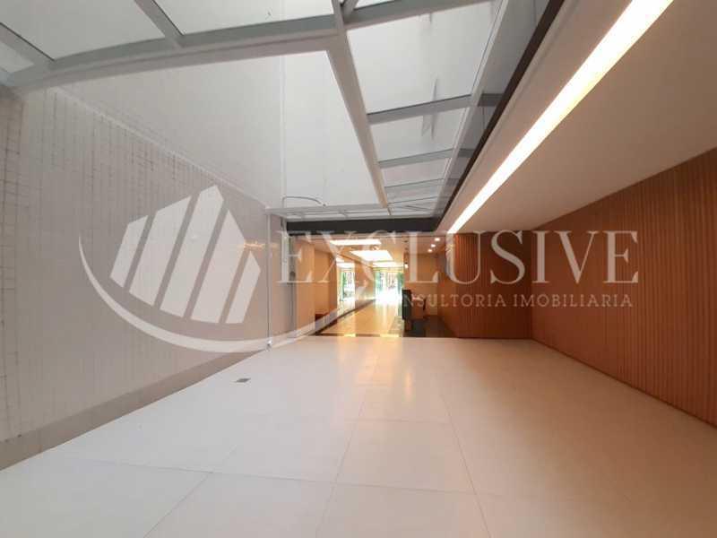 ALMIRANTE GUILHEM 366 SALA COM - Sala Comercial 406m² para alugar Rua Almirante Guilhem,Leblon, Rio de Janeiro - R$ 41.000 - LOC0225 - 3