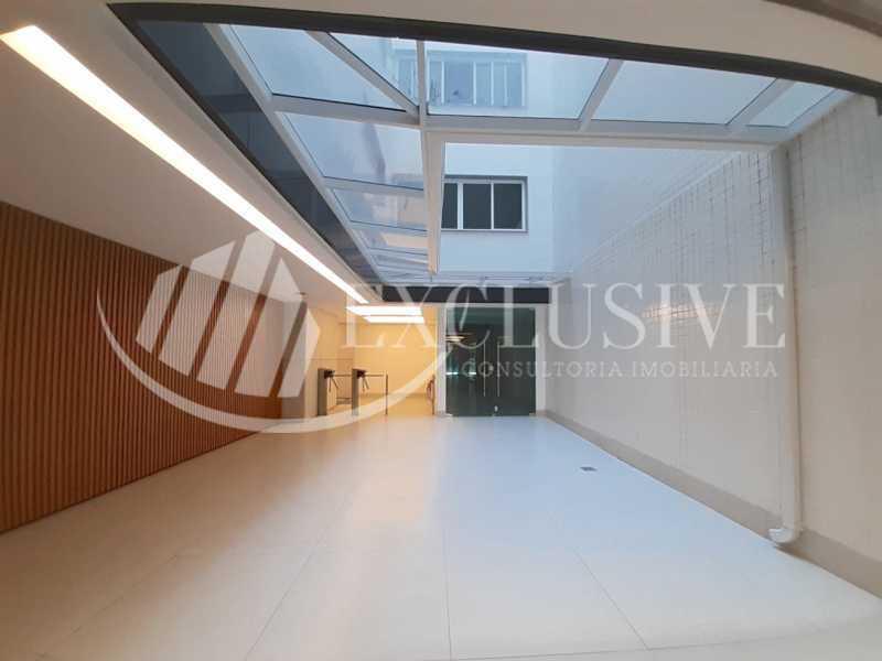 ALMIRANTE GUILHEM 366 SALA COM - Sala Comercial 406m² para alugar Rua Almirante Guilhem,Leblon, Rio de Janeiro - R$ 41.000 - LOC0225 - 6