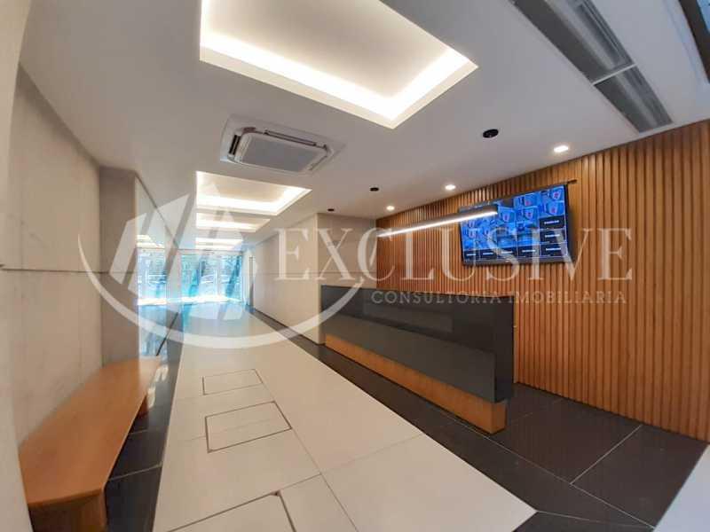 ALMIRANTE GUILHEM 366 SALA COM - Sala Comercial 406m² para alugar Rua Almirante Guilhem,Leblon, Rio de Janeiro - R$ 41.000 - LOC0225 - 8
