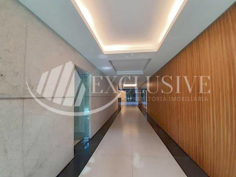 ALMIRANTE GUILHEM 366 SALA COM - Sala Comercial 406m² para alugar Rua Almirante Guilhem,Leblon, Rio de Janeiro - R$ 41.000 - LOC0225 - 9