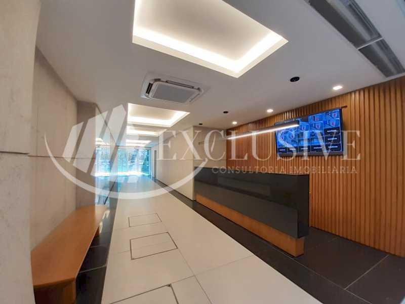 ALMIRANTE GUILHEM 366 SALA COM - Sala Comercial 406m² para alugar Rua Almirante Guilhem,Leblon, Rio de Janeiro - R$ 41.000 - LOC0225 - 16