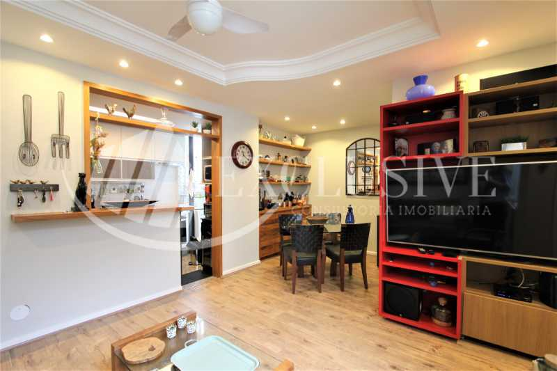 IMG_0265 - Apartamento à venda Rua Prudente de Morais,Ipanema, Rio de Janeiro - R$ 1.080.000 - SL1664 - 3