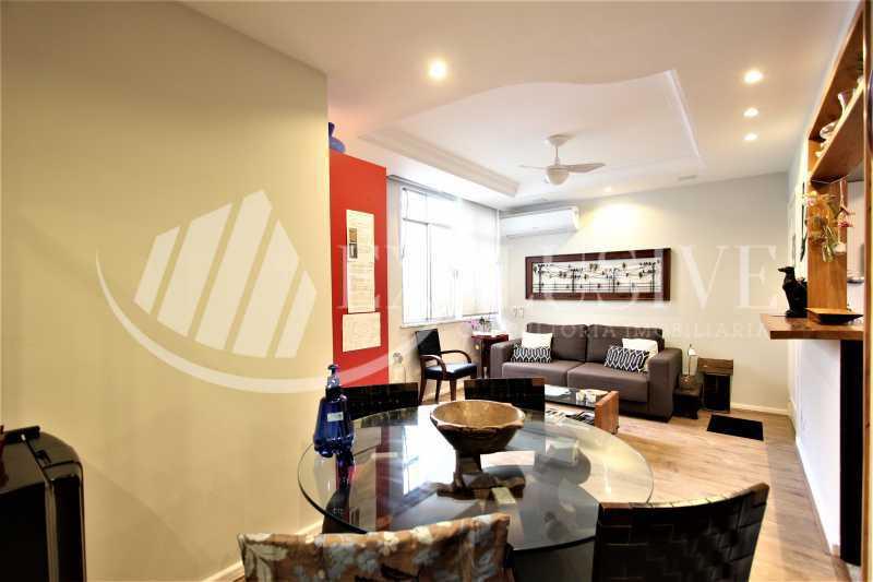 IMG_0268 - Apartamento à venda Rua Prudente de Morais,Ipanema, Rio de Janeiro - R$ 1.080.000 - SL1664 - 6