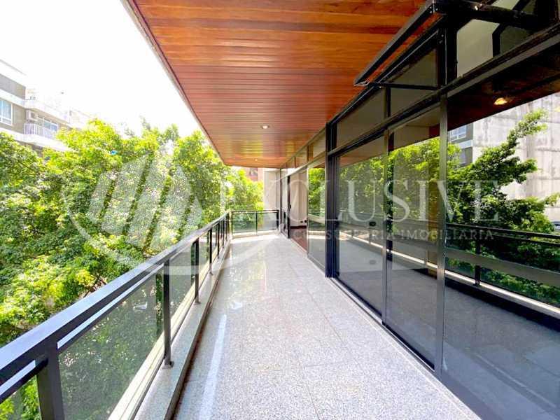 800beddf-8693-404d-9fa3-c88d51 - Apartamento para venda e aluguel Rua Alberto de Campos,Ipanema, Rio de Janeiro - R$ 3.900.000 - SL3634 - 1
