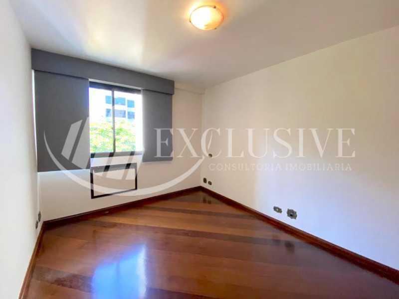 cdbaf7e3-aca6-4c58-a331-ab2cf4 - Apartamento para venda e aluguel Rua Alberto de Campos,Ipanema, Rio de Janeiro - R$ 3.900.000 - SL3634 - 12