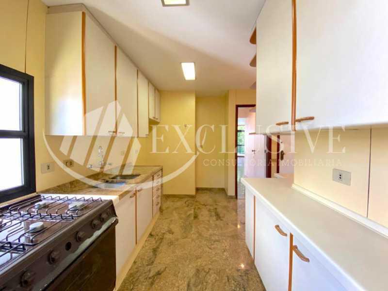 ddaea5fd-a9aa-4d4a-bdb8-70467f - Apartamento para venda e aluguel Rua Alberto de Campos,Ipanema, Rio de Janeiro - R$ 3.900.000 - SL3634 - 22