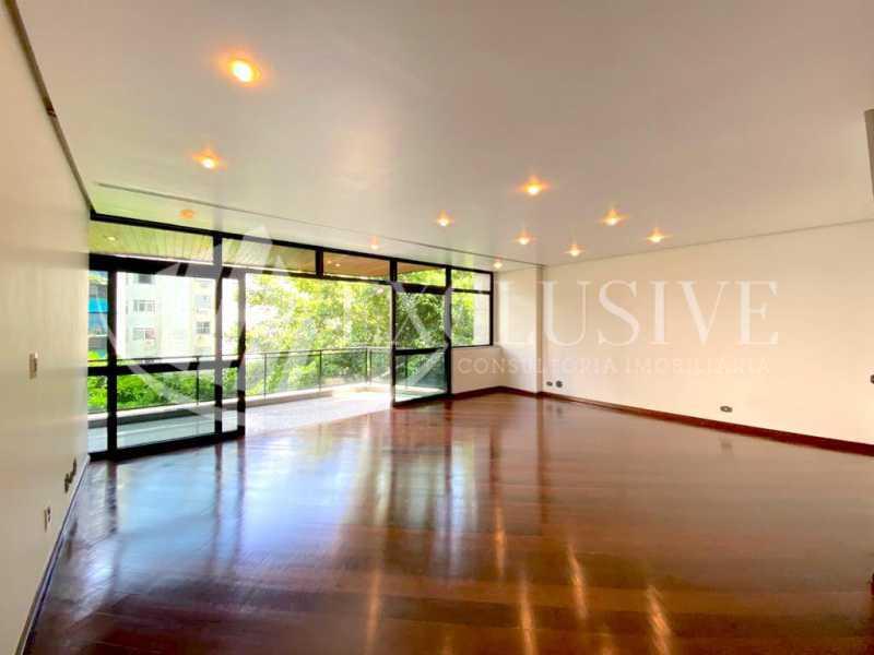 79669d56-1017-466c-8122-337df5 - Apartamento para venda e aluguel Rua Alberto de Campos,Ipanema, Rio de Janeiro - R$ 3.900.000 - SL3634 - 5