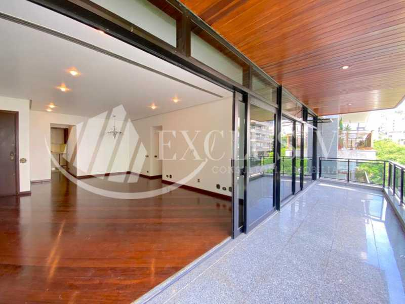 fc0512ee-72c4-4f77-95dd-0337c4 - Apartamento para venda e aluguel Rua Alberto de Campos,Ipanema, Rio de Janeiro - R$ 3.900.000 - SL3634 - 8