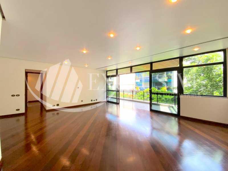 353a0db7-b8f5-43ee-91b5-658bac - Apartamento para venda e aluguel Rua Alberto de Campos,Ipanema, Rio de Janeiro - R$ 3.900.000 - SL3634 - 6