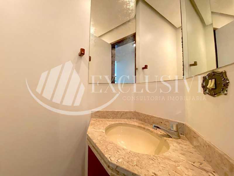 a9b996cf-39e8-4d6f-be9e-60f181 - Apartamento para venda e aluguel Rua Alberto de Campos,Ipanema, Rio de Janeiro - R$ 3.900.000 - SL3634 - 9