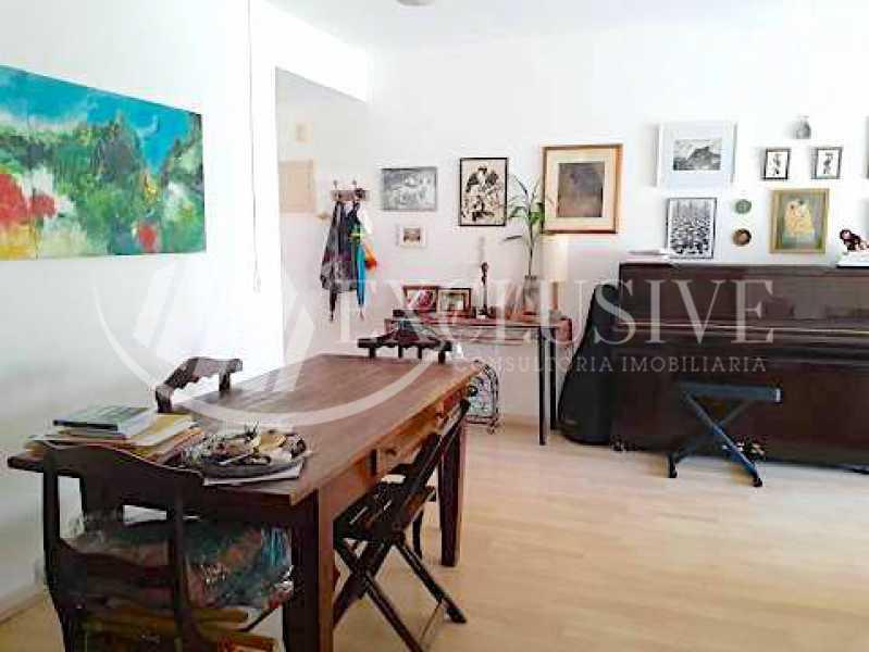 510268c7e2d87e1524d1d309e7c968 - Apartamento à venda Avenida Epitácio Pessoa,Lagoa, Rio de Janeiro - R$ 2.000.000 - SL2902 - 12