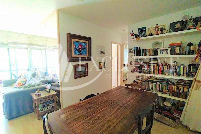 59dc663867666296ae3ea8dc1c9fd5 - Apartamento à venda Avenida Epitácio Pessoa,Lagoa, Rio de Janeiro - R$ 2.000.000 - SL2902 - 10