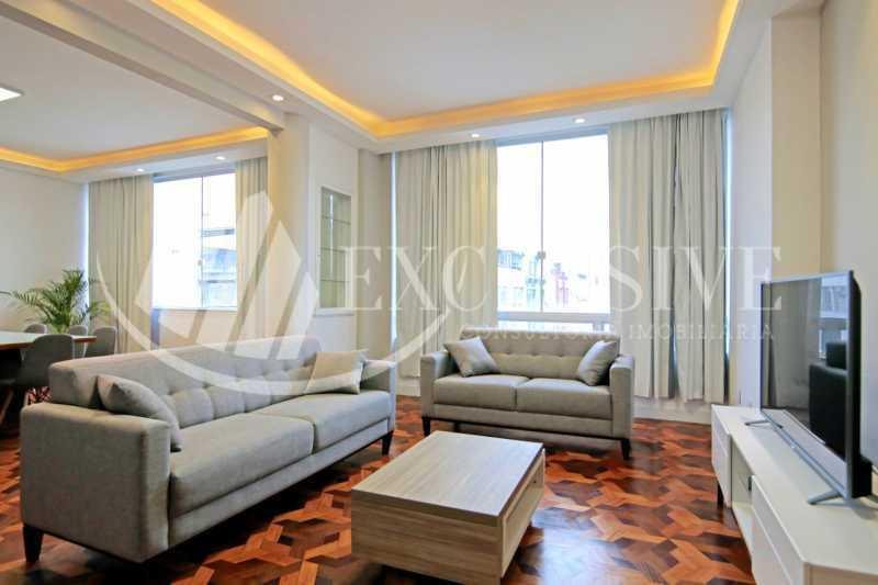 fa88ca74-3039-4569-8693-6d58a1 - Cobertura à venda Rua Sá Ferreira,Copacabana, Rio de Janeiro - R$ 2.955.000 - COB0161 - 5