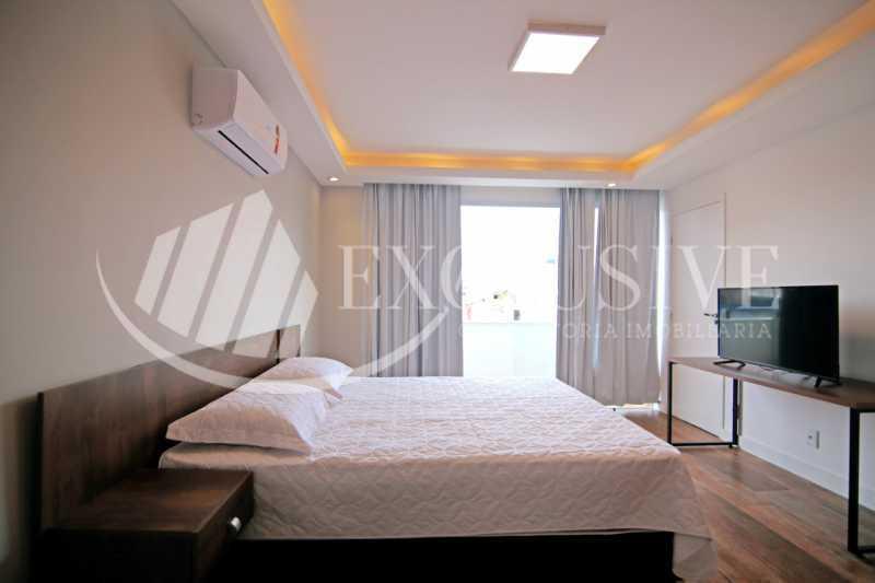 16362dc5-bcae-4180-b498-ec0a47 - Cobertura à venda Rua Sá Ferreira,Copacabana, Rio de Janeiro - R$ 2.955.000 - COB0161 - 17