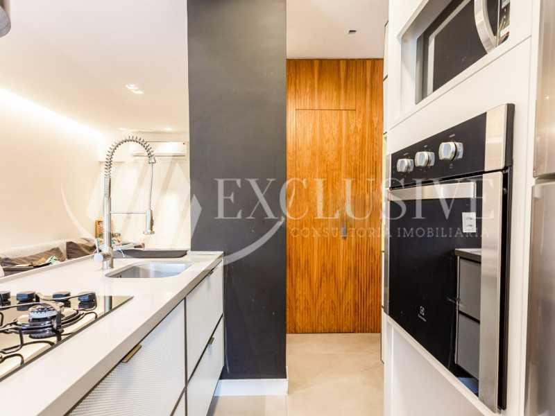 07012021-9057-20201204184654 - Flat à venda Rua Gomes Carneiro,Ipanema, Rio de Janeiro - R$ 1.100.000 - SL1669 - 13