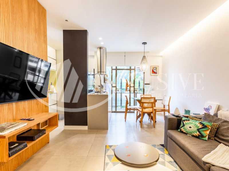 07012021-WhatsApp Image 2021-0 - Flat à venda Rua Gomes Carneiro,Ipanema, Rio de Janeiro - R$ 1.100.000 - SL1669 - 15