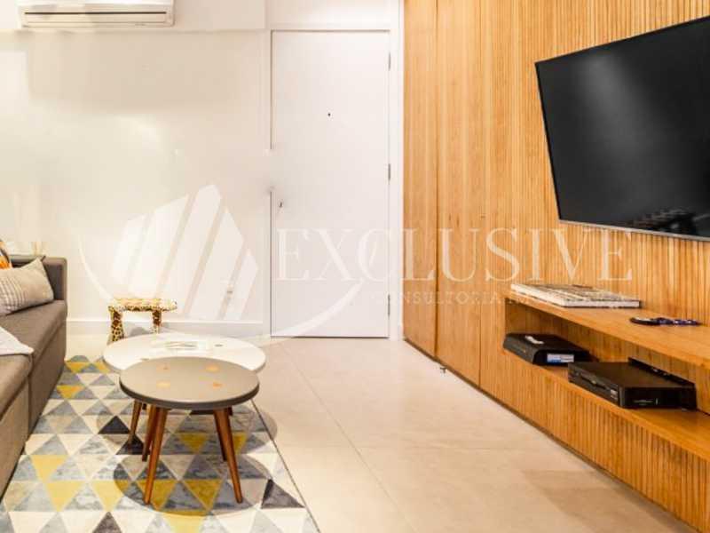 07012021-WhatsApp Image 2021-0 - Flat à venda Rua Gomes Carneiro,Ipanema, Rio de Janeiro - R$ 1.100.000 - SL1669 - 19