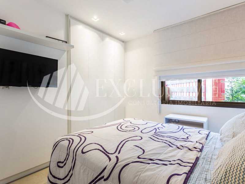 07012021-WhatsApp Image 2021-0 - Flat à venda Rua Gomes Carneiro,Ipanema, Rio de Janeiro - R$ 1.100.000 - SL1669 - 10