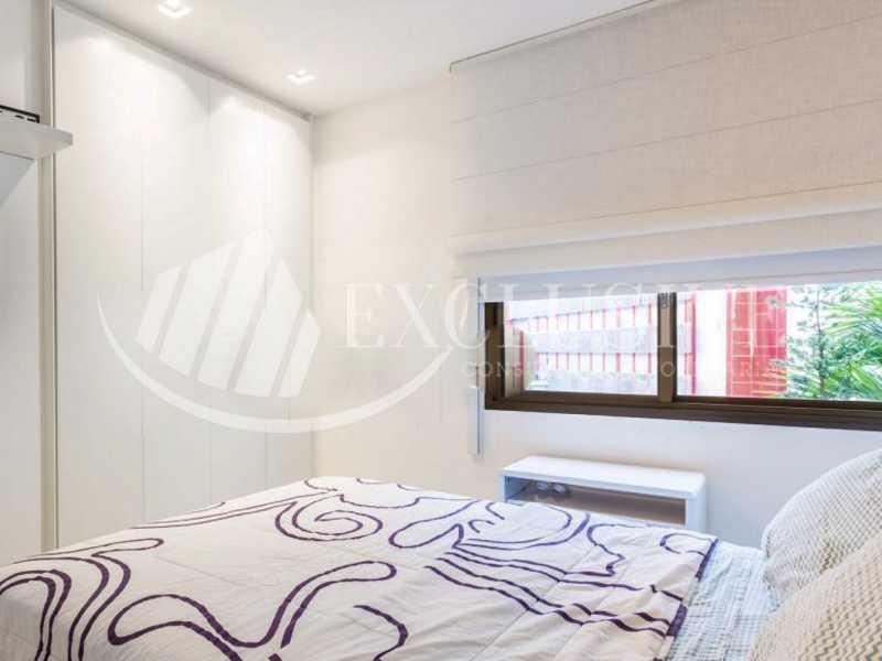 07012021-WhatsApp Image 2021-0 - Flat à venda Rua Gomes Carneiro,Ipanema, Rio de Janeiro - R$ 1.100.000 - SL1669 - 11