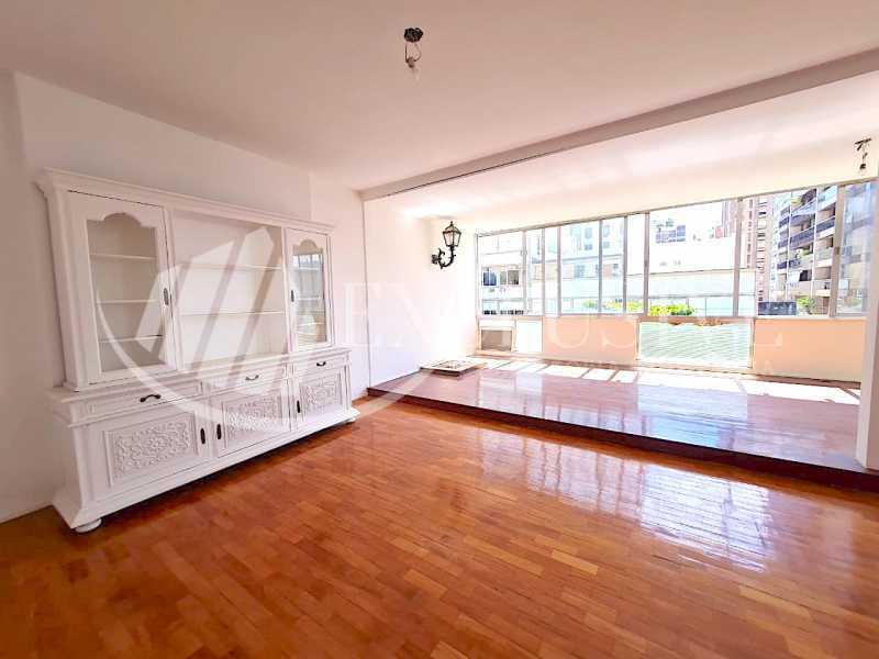 43463a0d-2f9b-4612-a83e-023cc6 - Cobertura 3 quartos à venda Ipanema, Rio de Janeiro - R$ 2.880.000 - COB0162 - 12