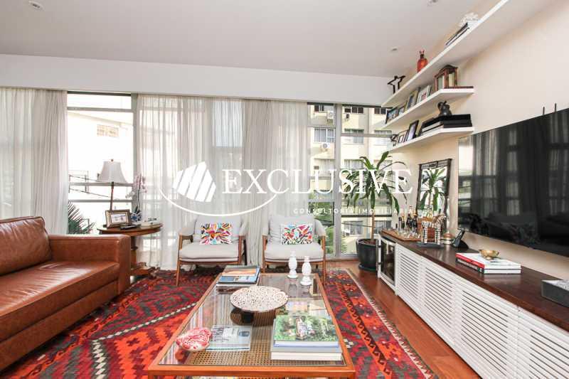 IMG_1441 - Apartamento à venda Rua Sacopa,Lagoa, Rio de Janeiro - R$ 2.000.000 - SL3653 - 6
