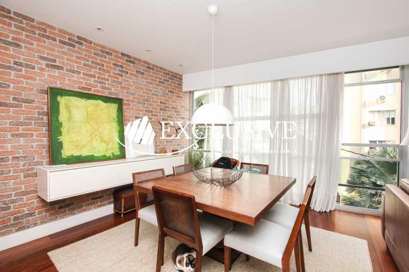 IMG_1442 - Apartamento à venda Rua Sacopa,Lagoa, Rio de Janeiro - R$ 2.000.000 - SL3653 - 7