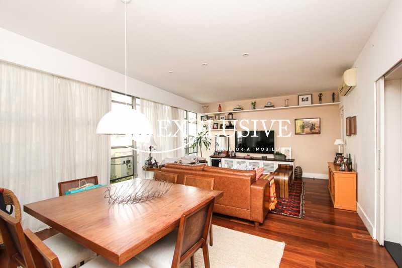 IMG_1443 - Apartamento à venda Rua Sacopa,Lagoa, Rio de Janeiro - R$ 2.000.000 - SL3653 - 8