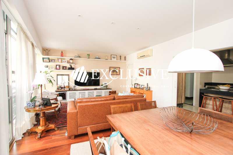 IMG_1444 - Apartamento à venda Rua Sacopa,Lagoa, Rio de Janeiro - R$ 2.000.000 - SL3653 - 9