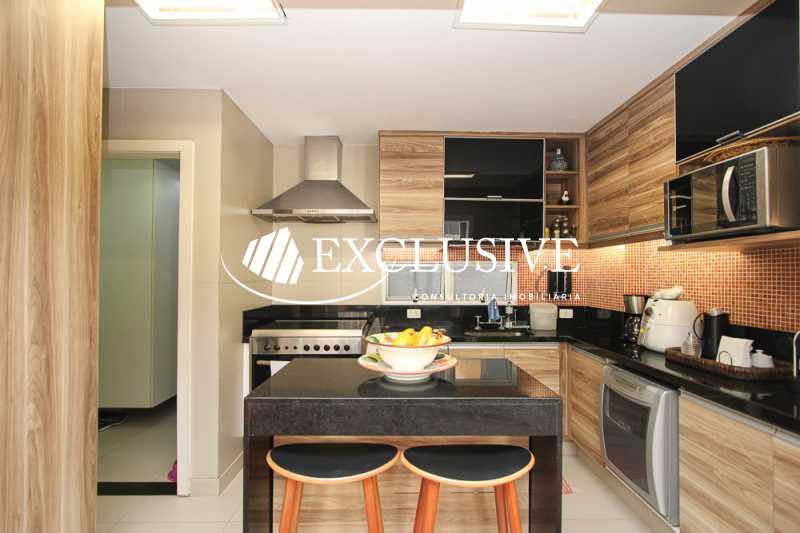 IMG_1445 - Apartamento à venda Rua Sacopa,Lagoa, Rio de Janeiro - R$ 2.000.000 - SL3653 - 19