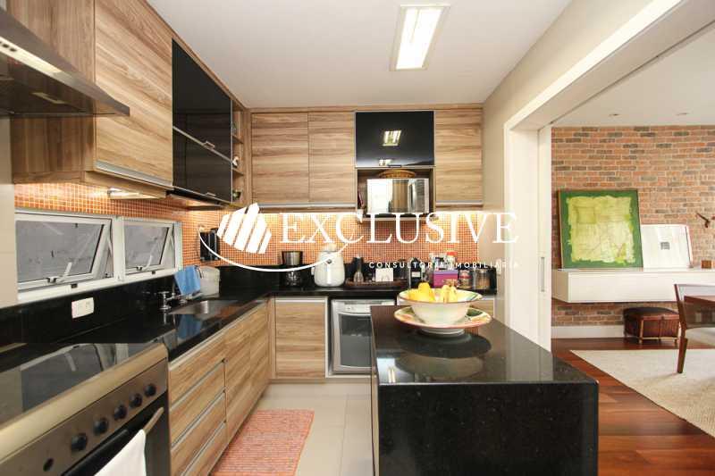 IMG_1446 - Apartamento à venda Rua Sacopa,Lagoa, Rio de Janeiro - R$ 2.000.000 - SL3653 - 18