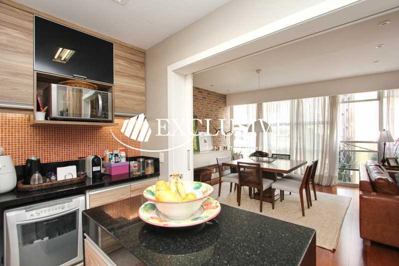 IMG_1447 - Apartamento à venda Rua Sacopa,Lagoa, Rio de Janeiro - R$ 2.000.000 - SL3653 - 20