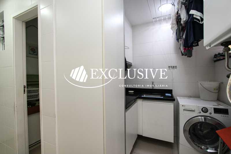 IMG_1448 - Apartamento à venda Rua Sacopa,Lagoa, Rio de Janeiro - R$ 2.000.000 - SL3653 - 21