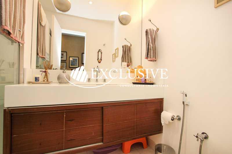 IMG_1449 - Apartamento à venda Rua Sacopa,Lagoa, Rio de Janeiro - R$ 2.000.000 - SL3653 - 17