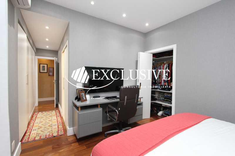 IMG_1451 - Apartamento à venda Rua Sacopa,Lagoa, Rio de Janeiro - R$ 2.000.000 - SL3653 - 11