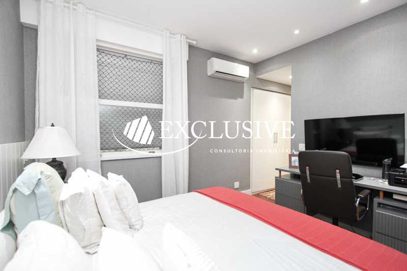 IMG_1452 - Apartamento à venda Rua Sacopa,Lagoa, Rio de Janeiro - R$ 2.000.000 - SL3653 - 12