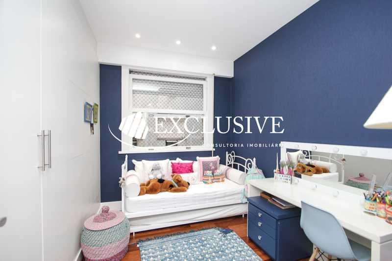 IMG_1453 - Apartamento à venda Rua Sacopa,Lagoa, Rio de Janeiro - R$ 2.000.000 - SL3653 - 13