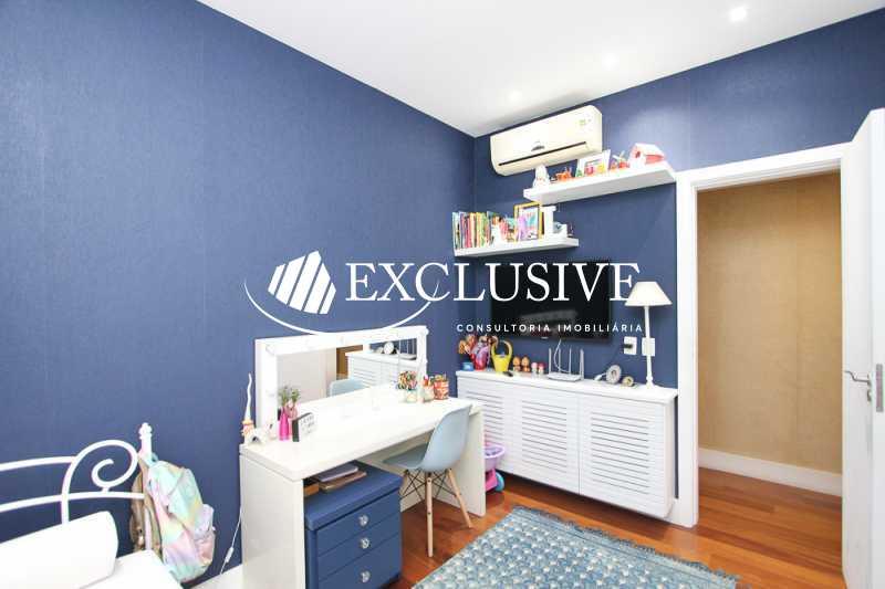 IMG_1454 - Apartamento à venda Rua Sacopa,Lagoa, Rio de Janeiro - R$ 2.000.000 - SL3653 - 14