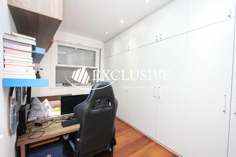 IMG_1455 - Apartamento à venda Rua Sacopa,Lagoa, Rio de Janeiro - R$ 2.000.000 - SL3653 - 16