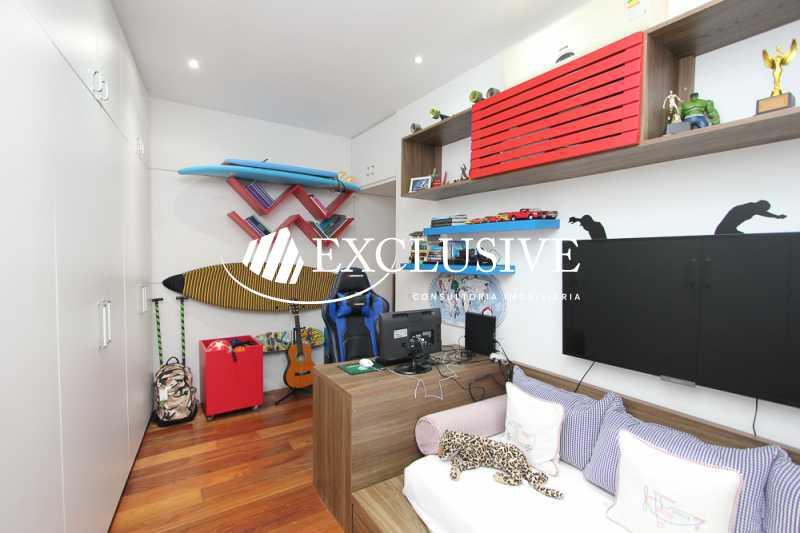 IMG_1456 - Apartamento à venda Rua Sacopa,Lagoa, Rio de Janeiro - R$ 2.000.000 - SL3653 - 15