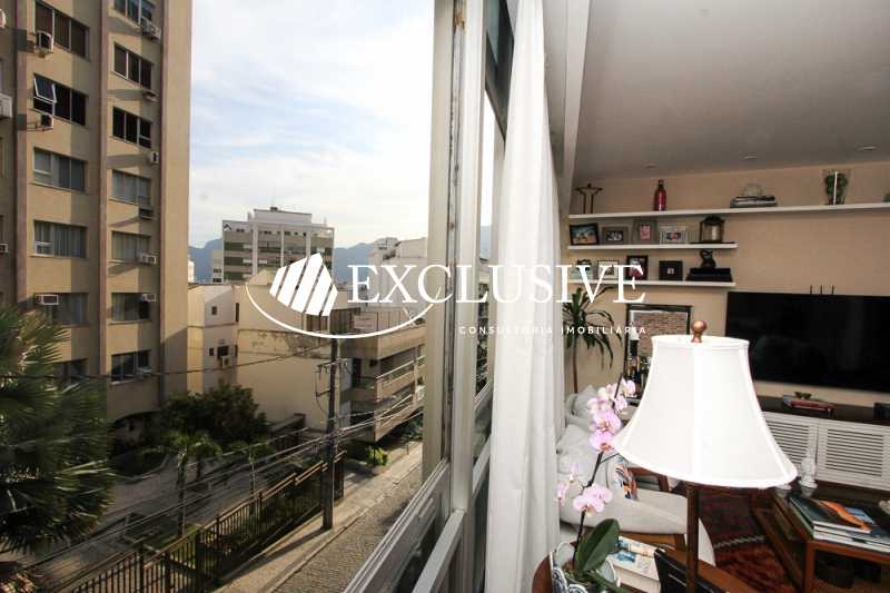 IMG_1457 - Apartamento à venda Rua Sacopa,Lagoa, Rio de Janeiro - R$ 2.000.000 - SL3653 - 5