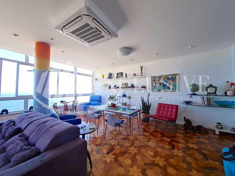 WhatsApp Image 2021-01-21 at 1 - Cobertura para venda e aluguel Avenida Atlântica,Copacabana, Rio de Janeiro - R$ 5.450.000 - COB0163 - 4