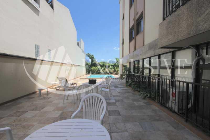 e1aeb0b5-2897-466b-8482-e8b0b7 - Flat à venda Rua Fonte da Saudade,Lagoa, Rio de Janeiro - R$ 1.300.000 - SL2909 - 6