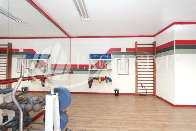 26928ab8-9586-4e14-bad0-c7ce1f - Flat à venda Rua Fonte da Saudade,Lagoa, Rio de Janeiro - R$ 1.300.000 - SL2909 - 7