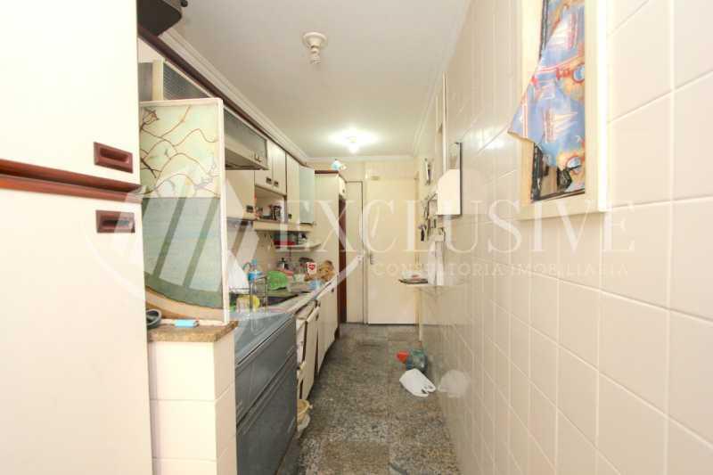fb207c5d-68bd-4f59-b7da-d7f9d8 - Flat à venda Rua Fonte da Saudade,Lagoa, Rio de Janeiro - R$ 1.300.000 - SL2909 - 8