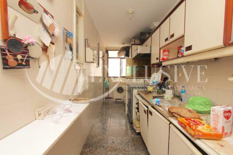 a6c5d4f2-b81a-4eb8-a6ff-6a11be - Flat à venda Rua Fonte da Saudade,Lagoa, Rio de Janeiro - R$ 1.300.000 - SL2909 - 9