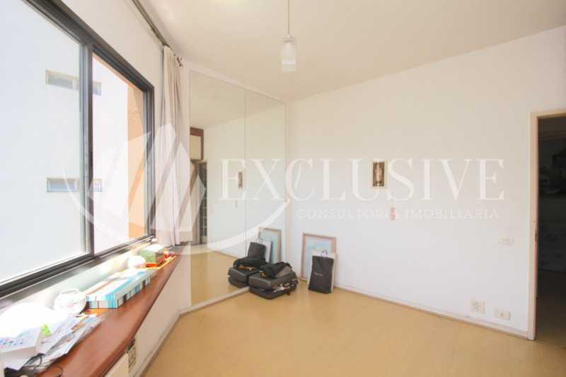 72896a2a-9d85-4f72-80fd-ce25d3 - Flat à venda Rua Fonte da Saudade,Lagoa, Rio de Janeiro - R$ 1.300.000 - SL2909 - 11