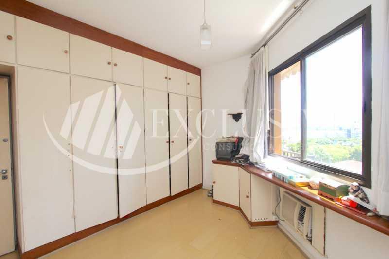 93f6c019-1a64-49cb-bd00-4f1745 - Flat à venda Rua Fonte da Saudade,Lagoa, Rio de Janeiro - R$ 1.300.000 - SL2909 - 13