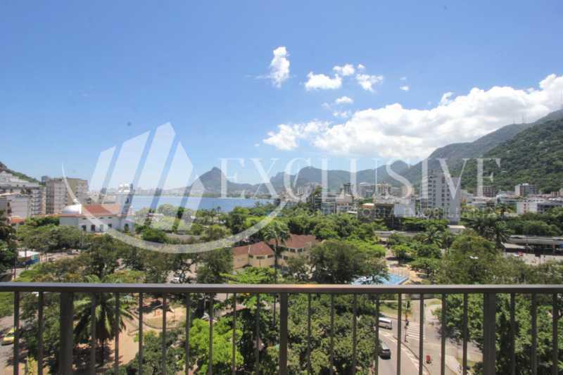 884f47d7-7464-4d4a-a916-c8b6c2 - Flat à venda Rua Fonte da Saudade,Lagoa, Rio de Janeiro - R$ 1.300.000 - SL2909 - 16